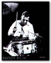 Buddy Rich T-shirt